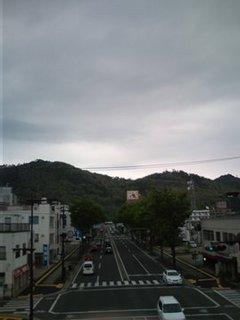 福島:信夫山
